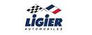 Despiece de coches sin carnet de la marca Ligier