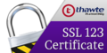 Navega seguro en nuestra web gracias al certificado de seguridad SSL