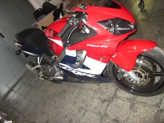 Carenado lateral Honda CBR 600F 2003