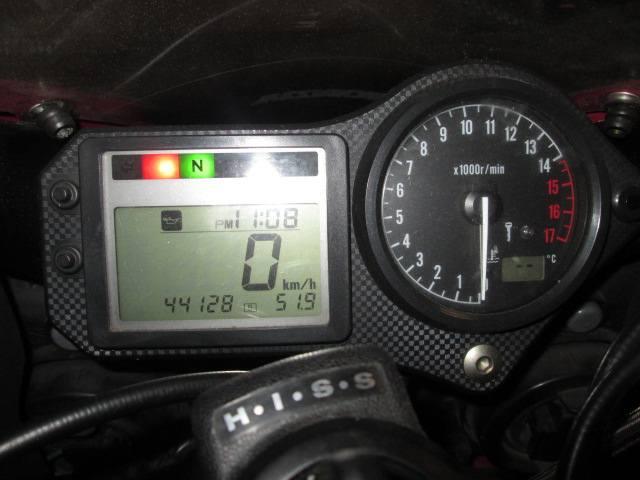 Cuadro relojes Honda CBR 600F 2003