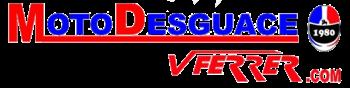 MotoDesguace VFerrer