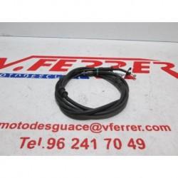 CABLE ACELERADOR de repuesto de una moto PIAGGIO X8 125 2005