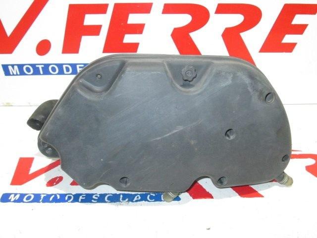 AIR FILTER BOX scrapping PIAGGIO X8 125 2006