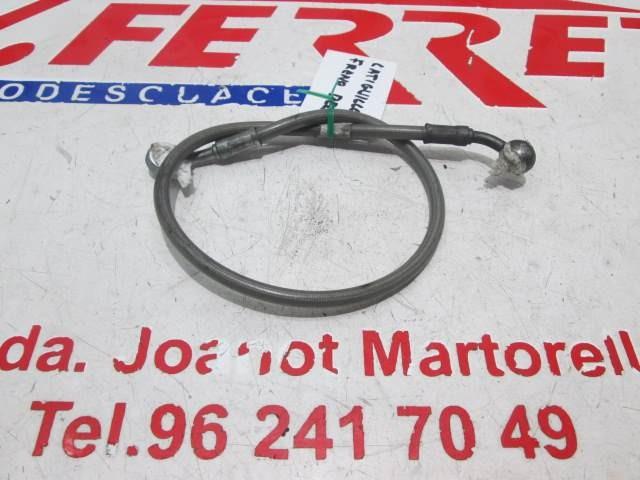 FRONT BRAKE HOSE scrapping a RIEJU MATRIX RS 2 2005