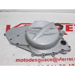 CLUTCH COVER scrapping motorcycle BMW F800 S 2006