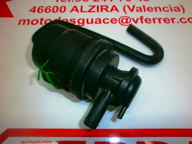 AIR CLEANER KYMCO GRAND DINK 125 with 14351 km