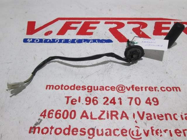 AFORADOR DEPOSITO GASOLINA de repuesto de una moto KYMCO GRAND DINK 250 2005