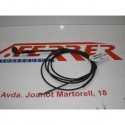 CABLE APERTURA ASIENTO de repuesto de una moto YAMAHA MAJESTY 150 2001
