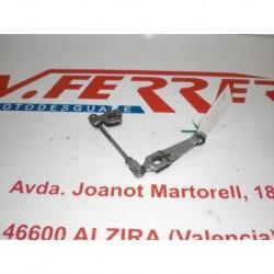 ARTICULACION FRENO TAMBOR DELANTERO de repuesto de una moto YAMAHA SR 250 1983