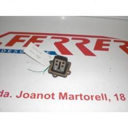 BOX SHEETS (SHEETS CARBON) YAMAHA Aerox 50 with 23357 km.