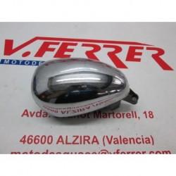 BOX AIR FILTER YAMAHA VIRAGO 250 to 7454 km.