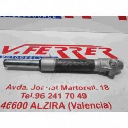 BARRA HORQUILLA IZQUIERDA (RETEN MAL) del despiece de repuesto de una moto YAMAHA AEROX 50 2004