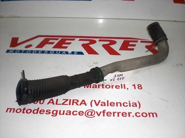 CONDUCTO AIRE A VARIADOR de repuesto de una moto SYM VS 125 2007