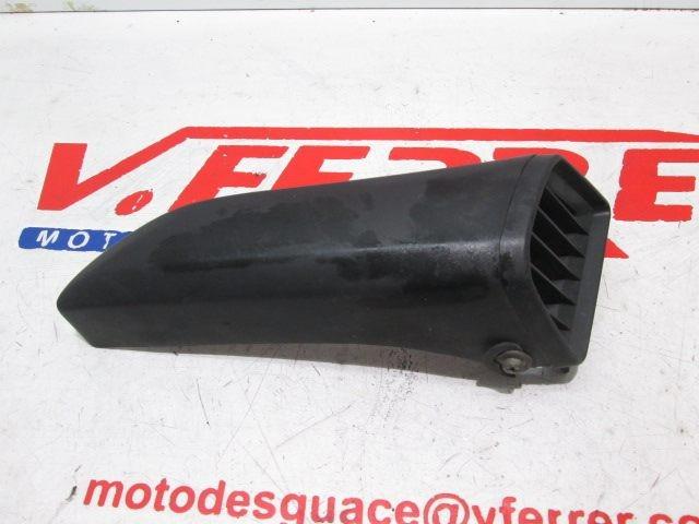 AIR INLET RIGHT scrapping motorcycle YAMAHA YBR 125 2005