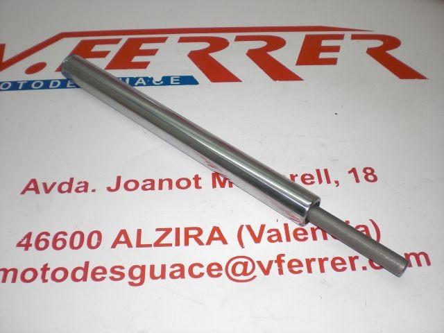 BARRA HORQUILLA DERECHA MARZOCCHI de repuesto de una moto APRILIA SR 50 1997-1999