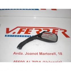 ESPEJO DERECHO de repuesto de una moto APRILIA LEONARDO 125-150 1996-1998