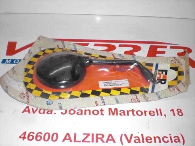ESPEJO DERECHO de repuesto de una moto CAGIVA RAPTOR 650-1000 2000-2005