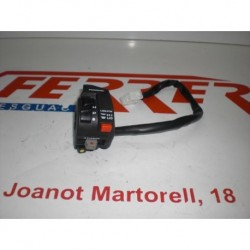 Left Light Handle Switch Cagiva (800077900)