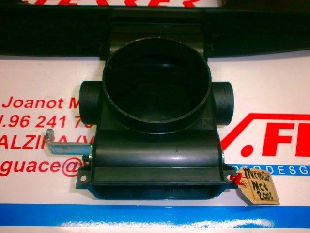 BOX DIFFUSER MICROCAR MICROCAR MC 1 432 km.
