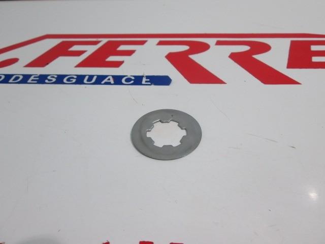 ARANDELA REF5528420 de repuesto de una moto DERBI