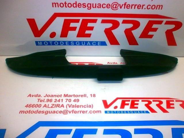 AIR DIFFUSER MICROCAR MC 54122 km 2.
