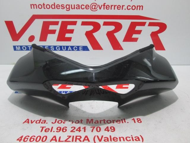 COVER lower handle (marked) scrapping motorcycle HONDA FES 150 PANTHEON
