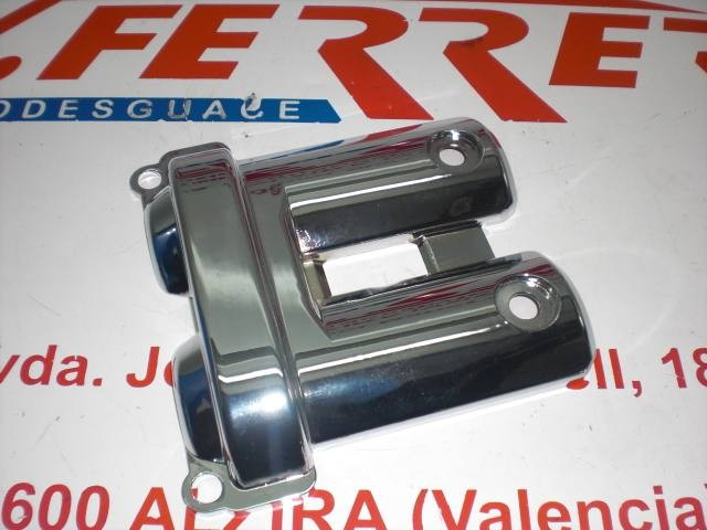 ROCKER COVER Hyosung ST7