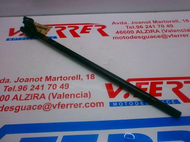 BARRA DIRECCIÓN de un MICROCAR MC 2 2007
