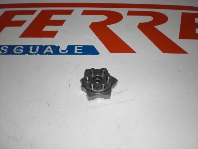 SELECTOR DRUM HEAD HYOSUNG TE 450S / ST7