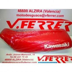 ASIENTO de una KL 500 (53001-1492-MG) Kawasaki