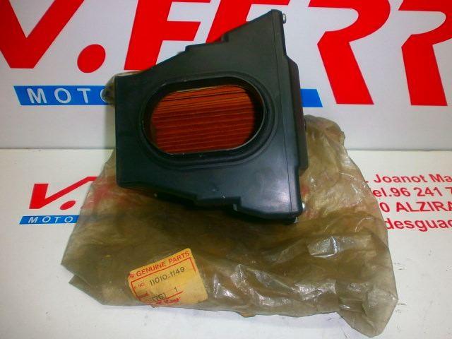 BOX AIR FILTER KAWASAKI GPZ 550 a