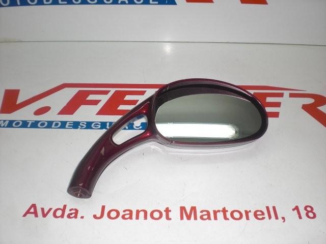 MIRROR RIGHT MALAGUTI F12 / F15