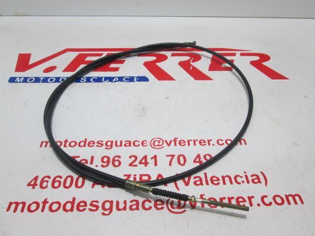 CABLE de FRENO de una moto marca PGO