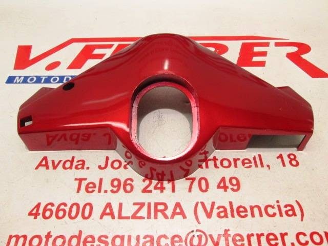 HANDLE COVER of scrapping a PIAGGIO VESPINO ALX