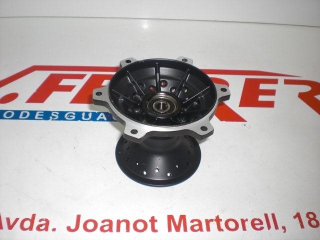 BUJE RUEDA DELANTERA 36 RADIOS de repuesto para varios modelos de moto