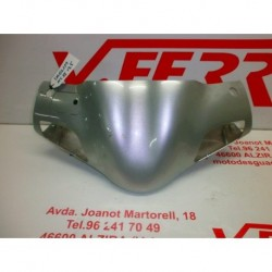 FRONT COVER HANDLE DAELIM NS 125 with 30385 km.