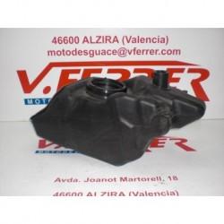 DEPOSITO GASOLINA (SIN BOMBA GASOLINA) de repuesto de una moto YAMAHA XMAX 125 2007