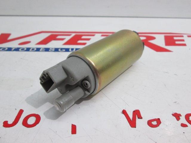 Bomba gasolina para varios modelos scooter de la marca Aprilia, Honda, Piaggio, consultar modelos compatibles.