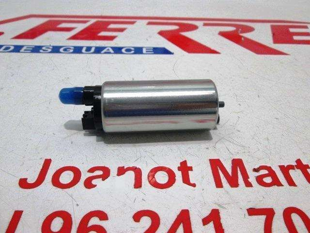 FUEL PUMP support for several models of HONDA & KAWASAKI bikes
