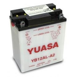 YUASA 12V 12Ah YB12AL-A2