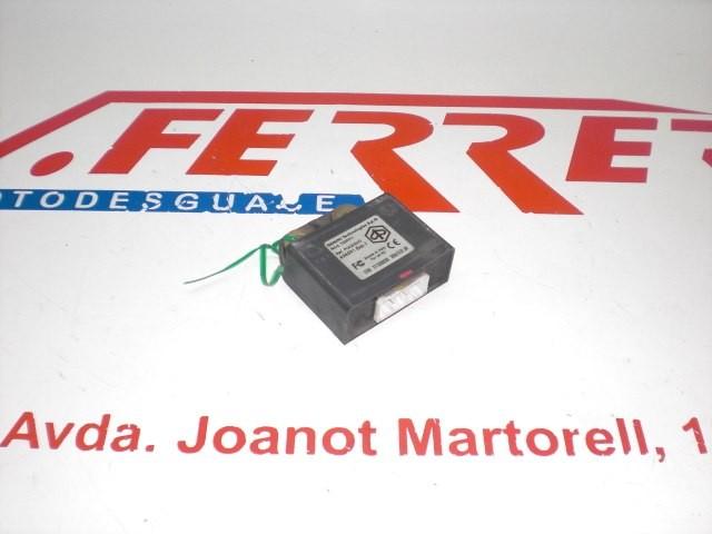 CDI REF638591 ESP1 FUOCO GILERA 500 with 26527 km.