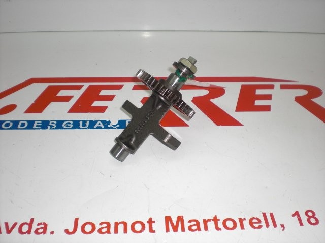 BALANCE SHAFT FUOCO GILERA 500 with 26527 km.