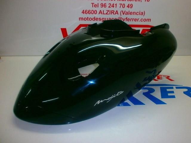 COLIN de repuesto de una moto APRILIA MOJITO CUTOM 50 2T 1999-2008