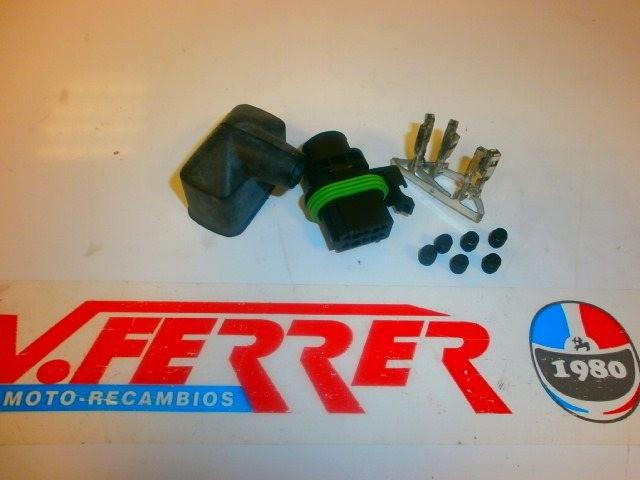 KIT REPARACION INSTALACION ELECTRICA de repuesto de una moto DERBI GP1