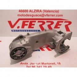 CARTER de repuesto de una moto DERBI PREDATOR