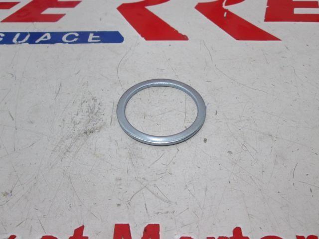 ARANDELA COJIN TUBO DIRECCION de repuesto de una moto DERBI GPR