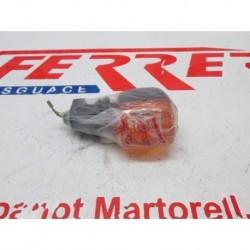 INTERMITENTE TRASERO IZQUIERDO de repuesto de una moto DERBI FENIX con referencia 00H01701021