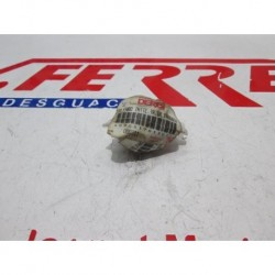 REAR RIGHT FLASHING scrapping a DERBI PADDOCK part number 00G01701301