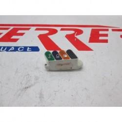 TESTIGOS LUZ INTERMITENTES de repuesto de una moto DERBI FENIX con referencia 00H01600361