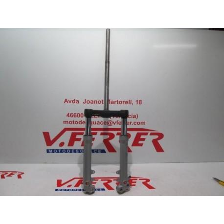 SEAT BOTTOM (FORK) scrapping DERBI GP1 / PREDATOR
